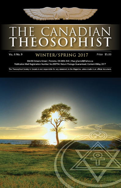 theosophist-winterspring-2017-cover